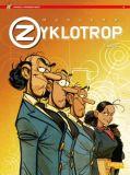 Spirou präsentiert 03: Zyklotrop - Lady Z
