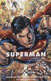 Superman (2018) TPB 02: The Unity Saga - The House of El