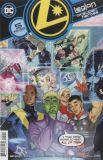 Legion of Super-Heroes (2020) 05