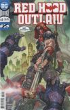 Red Hood: Outlaw (2016) 44