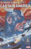 Captain America (2018) Deluxe HC 01