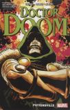 Doctor Doom (2019) TPB 01: Pottersville
