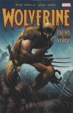 Wolverine (2003) TPB: Enemy of the State [New Printing]