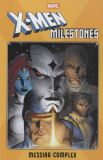 X-Men Milestones (2019) TPB: Messiah Complex