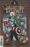 Tarot - Avengers/Defenders (2020) 04