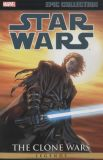 Star Wars Legends Epic Collection: The Clone Wars (2016) TPB 03