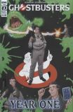 Ghostbusters: Year One (2020) 03