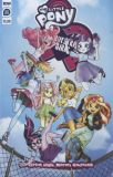 My Little Pony - Equestria Girls: Canterlot High: March Radness (2020) nn