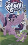 My Little Pony: Friendship is Magic (2012) 88 [Retailer Incentive Cover]