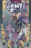 My Little Pony: Legends of Magic (2017) Omnibus TPB