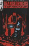 Transformers vs. The Terminator (2020) 01