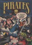 Pirates: A Treasure of Comics to Plunder, Arrr! (2020) TPB