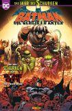 Batman (2017) Sonderband: Bane City - Die geheimen Akten