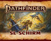 Pathfinder 2: Spielleiterschirm