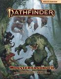 Pathfinder 2: Monsterhandbuch