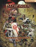 Pathfinder 2: Charakterbogenset