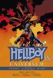 Geschichten aus dem Hellboy-Universum 09: Witchfinder / B.U.A.P / Abe Sapien