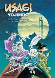 Usagi Yojimbo (2017) 16: Nebelverhangene Mondnacht