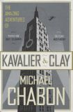 The Amazing Adventures of Kavalier & Clay [UK Edition]