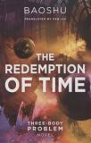 The Redemption of Time: A Three-Body Novel [UK-Edition]