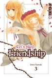 Let's play Friendship 03