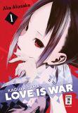 Kaguya-sama: Love is War 01