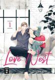 Love Nest 01 [18+]