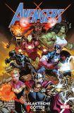 Avengers (2019) Paperback 01: Galaktische Götter