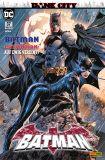 Batman (2017) 37: Bane City