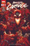 Absolute Carnage (2020) 02: Von Helden und Monstern