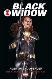 Die Black Widow-Anthologie (2020) HC: Agentin und Avenger