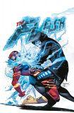 Flash (2017) 13: Der Tod und die Speed Force
