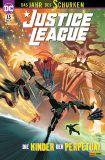 Justice League (2019) 15: Das Jahr des Schurken