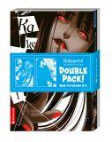 Kakegurui - Das Leben ist ein Spiel Double Pack mit Band 01 & 02