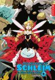 Meine Wiedergeburt als Schleim in einer anderen Welt - Light Novel 04