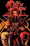 Im Netz von Black Widow (2020) SC [Comicsalon Erlangen Variant-Cover-Edition]