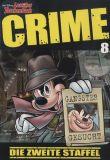 Lustiges Taschenbuch Crime 08