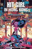 Hit-Girl in Hongkong