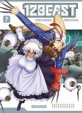 12 Beast - Vom Gamer zum Ninja 07