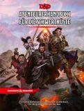 Dungeons & Dragons: Abenteurerhandbuch für die Schwertküste