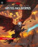 Dungeons & Dragons: Baldurs Gate - Abstieg nach Avernus