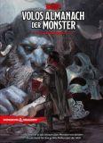 Dungeons & Dragons: Volos Almanach der Monster