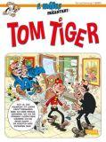 Ibáñez präsentiert 01: Tom Tiger