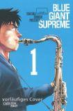 Blue Giant Supreme 01