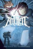 Amulett 02: Der Fluch der Steinhüterin