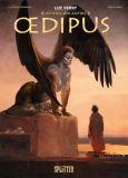 Mythen der Antike (04): Œdipus