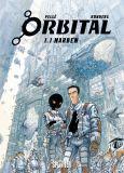 Orbital 01.1: Narben
