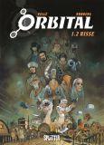 Orbital 01.2: Risse