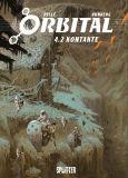 Orbital 04.2: Kontakte