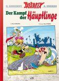 Asterix Luxusedition 04: Der Kampf der Häuptlinge